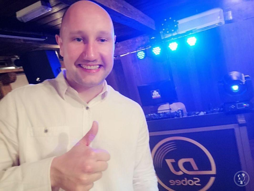 DJ Sobee na Wasze wymarzone wesele!, Chorzów - zdjęcie 1