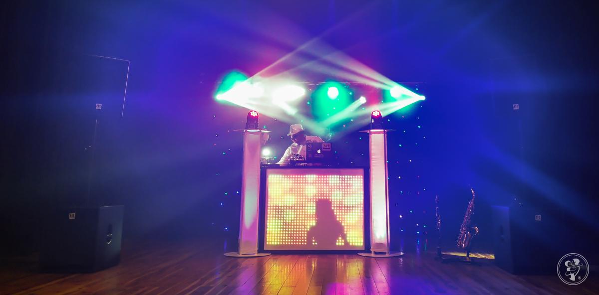 🔝 DANCE JOKERS - DJ z muzyką na żywo! Trąbka + Saks! 🔝, Ślemień - zdjęcie 1