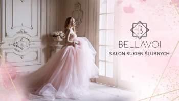 Bellavoi Salon Sukien Ślubnych, Salon sukien ślubnych Jarocin