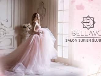 Bellavoi Salon Sukien Ślubnych,  Krotoszyn