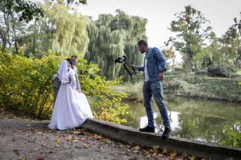 Studio Zientar - Wideo, film 4k, fotografia ślubna, full HD, dron, Kamerzysta na wesele Rypin