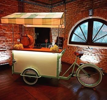 NaSpecjalneOkazje - Van Bike Kasyno Retro Fotobudka, Barman na wesele Bełchatów
