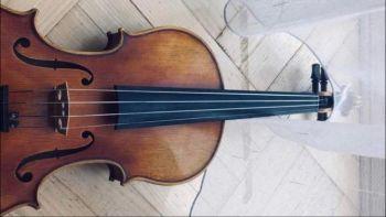 Oprawa muzyczna ślubu - skrzypce + wokal, Oprawa muzyczna ślubu Świątniki Górne