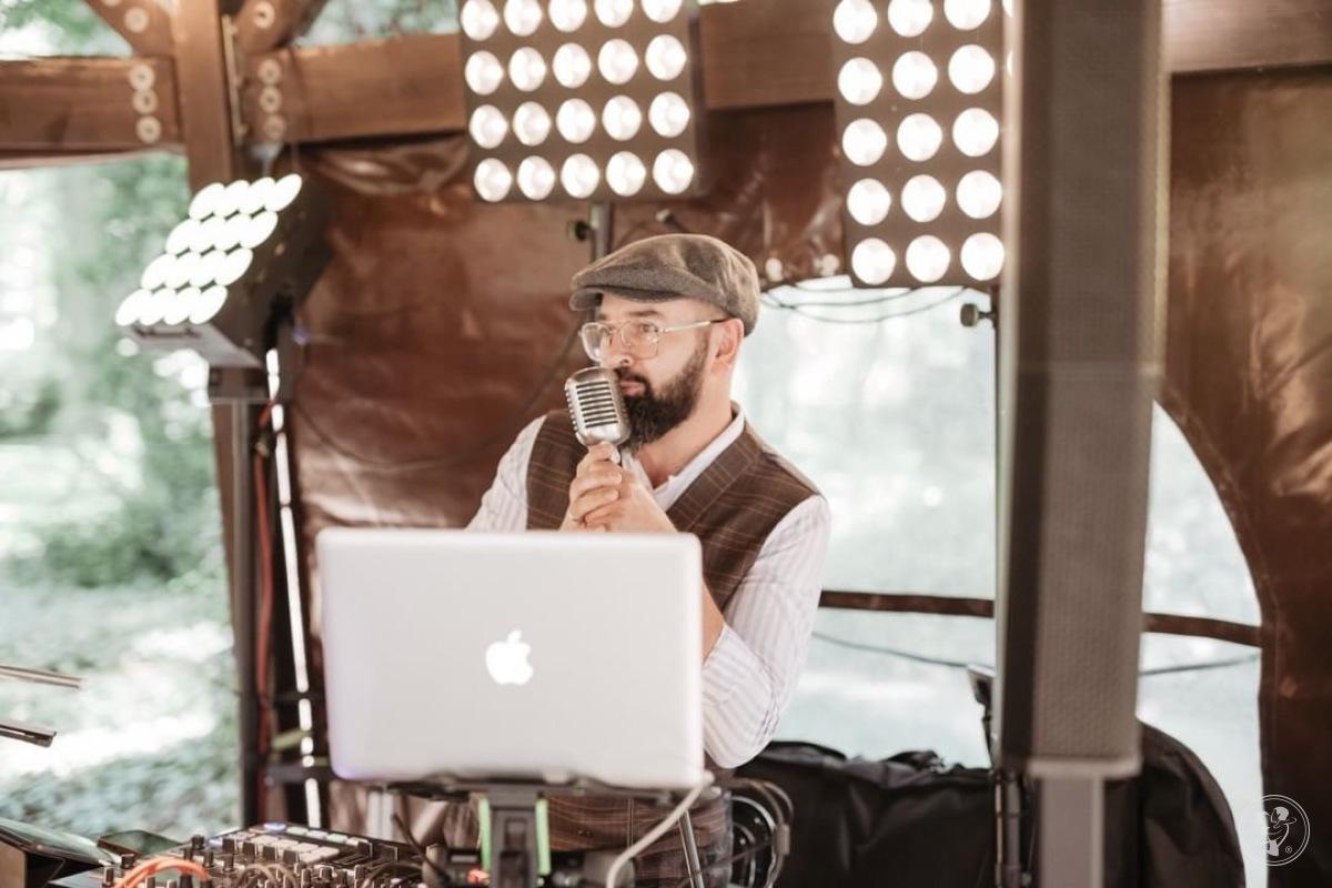 DJ nova-Q na wesele polskie i międzynarodowe ENG/GER/FR/IT/ESP/POR/RUS, Katowice - zdjęcie 1