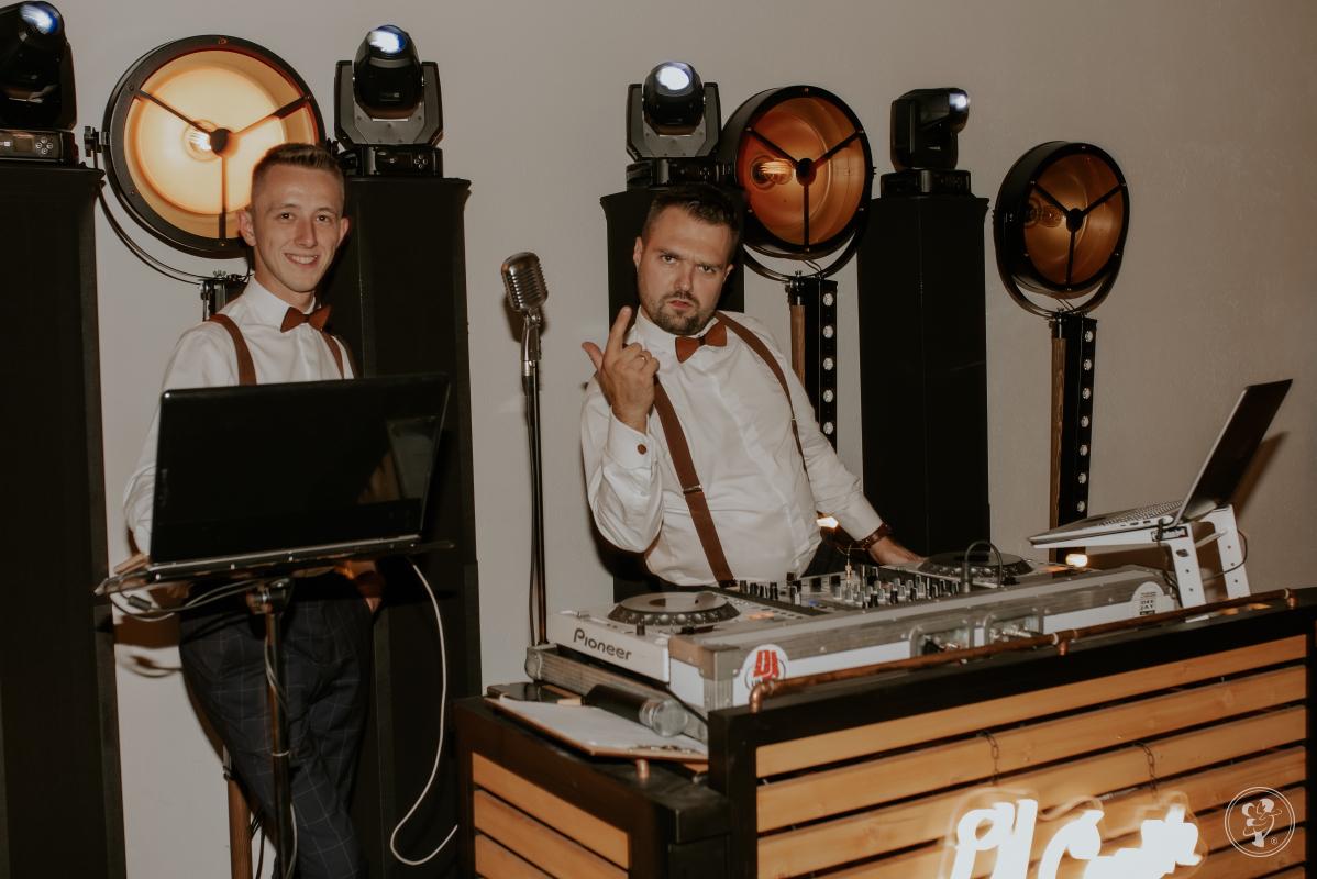 DJ-Wodzirej DJ CEESH, Muzyka, światło, efekty specjalne., Poznań - zdjęcie 1