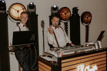 DJ-Wodzirej DJ CEESH, Muzyka, światło, efekty specjalne., DJ na wesele Wysoka