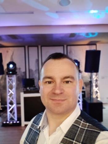 Dj przemQ, DJ na wesele Kamieńsk