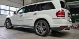 Mercedes GL / Biały / AMG / 22 calowe felgi / aktywny wydech / 7 osób, Mikołów - zdjęcie 2
