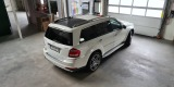 Mercedes GL / Biały / AMG / 22 calowe felgi / aktywny wydech / 7 osób, Mikołów - zdjęcie 3