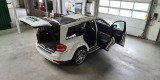 Mercedes GL / Biały / AMG / 22 calowe felgi / aktywny wydech / 7 osób, Mikołów - zdjęcie 4