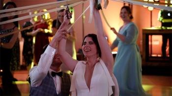 Wyjątkowe i emocjonalne filmy ślubne | Nowe podejście do filmu