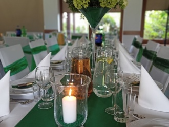 Semper in Flore - Dekoracje  na ślub oraz na inne uroczystości,  Gdańsk