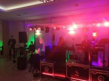 Zespół Weselej - profesjonalna oprawa muzyczna- skład -3- 4- osobowy, Zespoły weselne Janikowo
