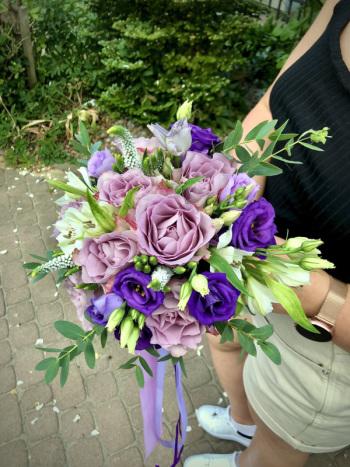WEDDINGvase florystyka & dekoracje ślubne, Dekoracje ślubne Otomin