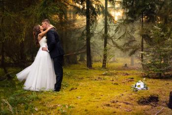 Kamerzysta, fotograf - Uwiecznimy najpiękniejsze chwile -Dron,Foto+vid, Kamerzysta na wesele Mirosławiec