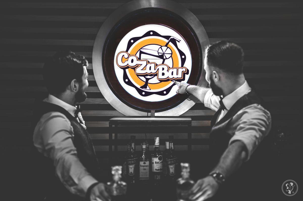 Co Za Bar ! Profesjonalni Barmani na Twoim Weselu !, Kraków - zdjęcie 1