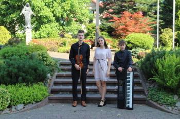 Oprawa muzyczna ślubu, Oprawa muzyczna ślubu Czchów