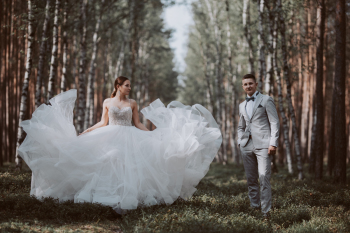Filmowanie w nowoczesny sposób, pasja, emocje i nastrój..., Kamerzysta na wesele Cedynia