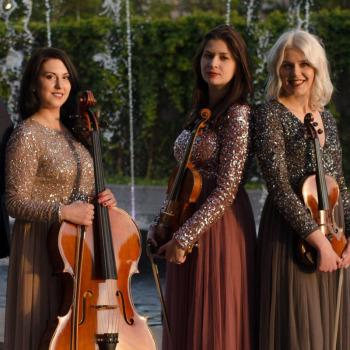 Oprawa muzyczna uroczystości ślubnej - trio smyczkowe., Oprawa muzyczna ślubu Sopot