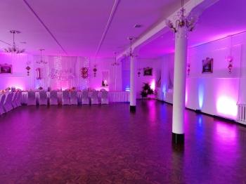 Śvietliki - dekoracja światłem! Oświetlenie LED, napis LOVE!, Dekoracje światłem Sochaczew