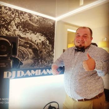 DJ Damiano - Didżej/Wodzirej na Wasze Przyjęcie Weselne!!, DJ na wesele Błażowa