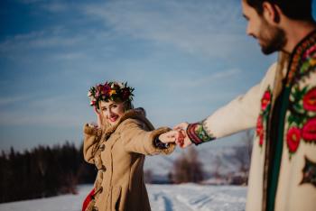 Lisia Nora Photography- naturalna fotografia ślubna