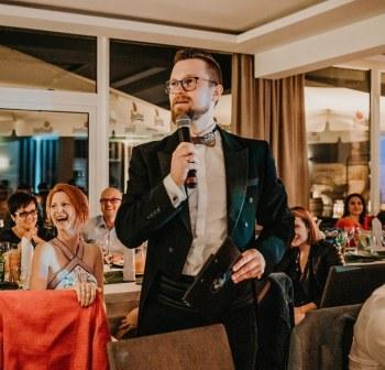 DJ/WODZIREJ Piotr Staniszewski - Najlepszy w Polsce, DJ na wesele Zambrów