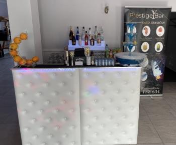 Prestige Bar - Barman na wesele, Barman na wesele Szczytno