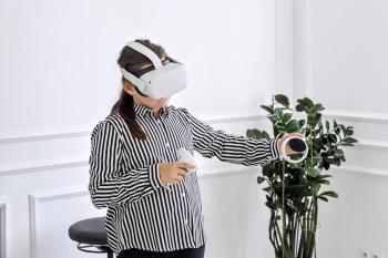 Animacje dla dzieci Pokazy Wirtualnej Rzeczywistość z Magic Reality, Animatorzy dla dzieci Zielonka