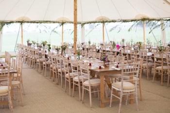 Forest Event, Sale weselne Małogoszcz