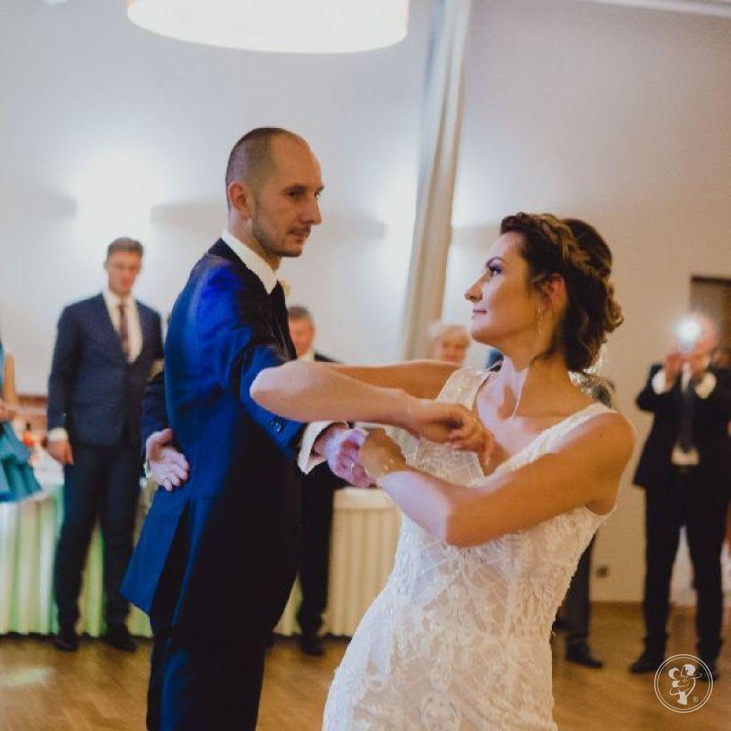 Wyjątkowy pierwszy taniec weselny, Kalisz - zdjęcie 1