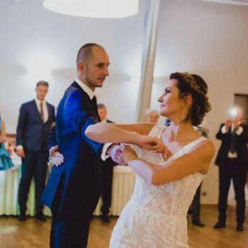 Wyjątkowy pierwszy taniec weselny, Szkoła tańca Kalisz