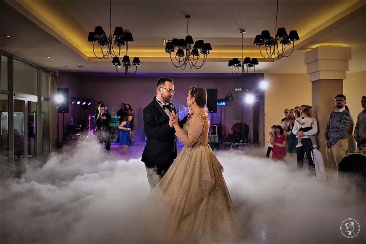 Profesjonalny Ciężki Dym CO2 - Taniec w chmurach!, Rzeszów - zdjęcie 1