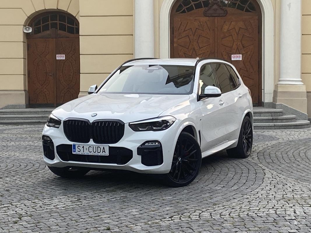 Najnowsze BMW X5 599 zł NAJTANIEJ, Bytom - zdjęcie 1