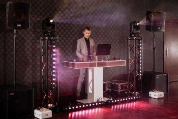DJ na Twoje Wesele! Profesjonalna obsługa muzyczna imprez!, DJ na wesele Krotoszyn