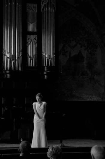 Śpiew klasyczny na ślubie (wokalistka/ śpiewaczka/ Ave Maria), Oprawa muzyczna ślubu Suwałki