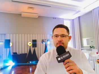 DJ READY - Imprezy Pełne Wrażeń! Sezon 2022, DJ na wesele Kluczbork