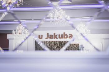 Sala u Jakuba, Sale weselne Wyszków