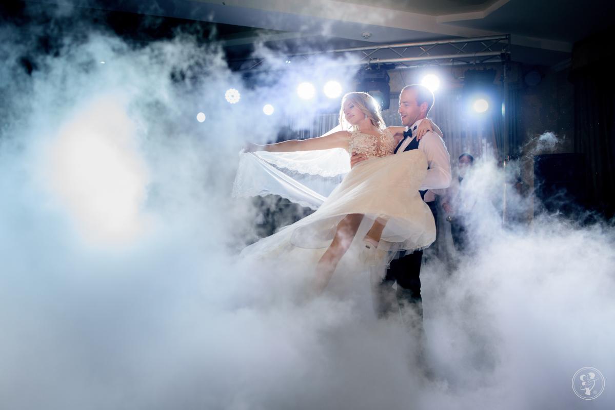 Ciężki dym – Taniec w chmurach, Lublin - zdjęcie 1