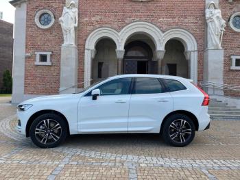 Volvo XC60 NOWE, Samochód, auto do ślubu, limuzyna Sochaczew