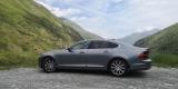Volvo S90 T6 do ślubu - Elegancja z pazurkiem., Tychy - zdjęcie 2
