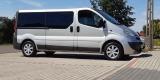 BUS9 wynajem busów 8, 9, 17 osobowych, rozwożenie gości weselnych, Rzeszów - zdjęcie 2