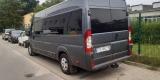 BUS9 wynajem busów 8, 9, 17 osobowych, rozwożenie gości weselnych, Rzeszów - zdjęcie 4