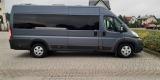 BUS9 wynajem busów 8, 9, 17 osobowych, rozwożenie gości weselnych, Rzeszów - zdjęcie 5