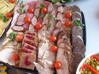 Catering na Twoje wesele, Catering Pruszków