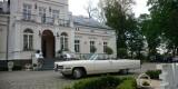 Klasyk do ślubu. Cadillac DeVille Cabrio 1966 rok., Warszawa - zdjęcie 1