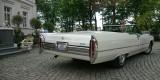 Klasyk do ślubu. Cadillac DeVille Cabrio 1966 rok., Warszawa - zdjęcie 2