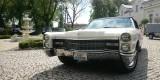 Klasyk do ślubu. Cadillac DeVille Cabrio 1966 rok., Warszawa - zdjęcie 5