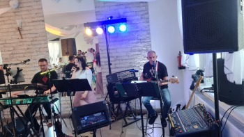 TAK MI GRAJ - zespół muzyczny, Zespoły weselne Myszków