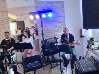 TAK MI GRAJ - zespół muzyczny,  Żywiec